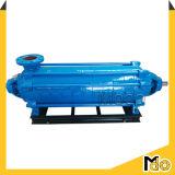 Bomba de agua centrífuga horizontal gradual de la mina de oro