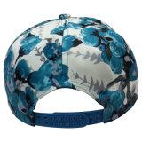 Gorra de béisbol floral Sb15104 del Snapback