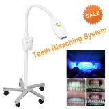 Dientes que blanquean la máquina con el Ce, sistema dental del blanqueo