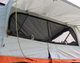 SUV車のための容易な開かれた防水折る屋根の上のテント