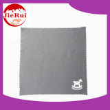 Schnelles Drying Custom Print Microfiber Cleaning Cloth für Lens Screen
