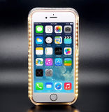 iPhone 6 LED Flash Caseのための安いNew Product Mobile Phone Accessory LED Flash Light Selfie Cell Phone Case