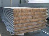 Paneles de purificación de panal de papel para sala limpia