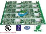Volta rápida prototipificação eletrônica da placa do PWB de 10 camadas