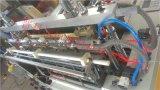 Líneas dobles máquina de Bolso-Fabricación del Calor-Corte del ordenador