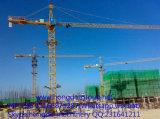 Guindaste de torre de Hongda com carga de 4 toneladas - Tc4708