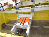 Cnc-hydraulischer Edelstahl-verbiegende Maschine