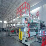 2016 최신 건축 Materialsdecorative 대리석 PVC 위원회 대리석 PVC 선
