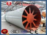 Cadena de producción agregada ligera ampliada del horno rotatorio de la pizarra