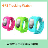 Emergency personale GPS Locator Watch per Kids Elderly Adults
