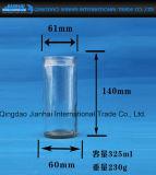 Chinesischer klassischer Glasware-Kerze-Halter für Dekoration