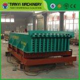 Tianyi EPS 시멘트 샌드위치 분할 화합물 벽면 기계