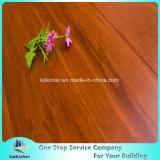 Première pente et plancher en bambou tissé par brin superbe de café de qualité dans le prix le meilleur marché