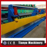 Máquina de dobra de aço da folha de metal da cor