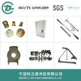 Металл штемпелюя части для инструмента силы электрического