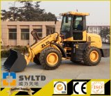 セリウムとの望遠鏡のWheel Loader 2 Tons Lifting Capacity