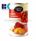 Légumes en boîte mélangés Pickled de bonne qualité