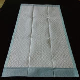 Incontinence adulte jetable Underpad d'OEM