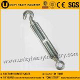 Type commercial en acier malléable tourillon de fer de moulage