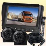 Peças traseiras dos sistemas da câmara de vídeo para o caminhão de Volvo