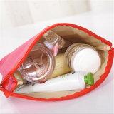 Sac cosmétique de lavage de sésame du commerce de sac de sac cosmétique de la Corée (GB#0008)