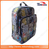 Form Hiking Bag Backpack für Outdoor, Sports, School, Travel, Laptop