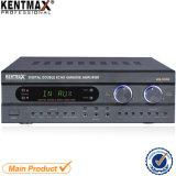 Kb-9900 Amplificateur de puissance élevé Karaoke numérique Echo Karaoke de 180 watts