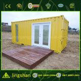 Prefab het Leven van de Verschepende Container Huis