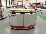 Автомат для резки профиля водоструйного резца CNC алюминиевый