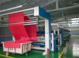 Strickender und spinnender Stenter Maschinerie-/Textilraffineur/Textilmaschine