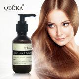 para la renovación y el crecimiento continuos del pelo sano del suero del espesamiento del crecimiento del pelo de Qbeka del pelo que recupera el suero
