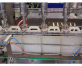 бочонок пластмассы 1L-5L/стеклянных/завалка барабанчика/ведра и покрывать/машина запечатывания винта