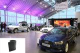 유연한 LED 커튼 전시 또는 연약한 영상 배경 LED 커튼 P9.375mm