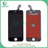 Верхний продавая первоначально экран касания LCD мобильного телефона для iPhone5S