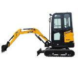 Sany Sy16-2 1.5 тонны землечерпалка Crawler Usege конструкции и сада миниая гидровлическая