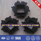Rodízio pequeno do rolo plástico do tamanho para o carro do brinquedo (SWCPU-P-C590)