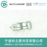 Hartes Metall, das Draht-Klipps für Autoteile stempelt