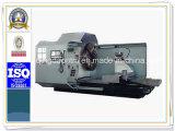 Lathe CNC цены профессионального высокого качества самый лучший для ремонта колеса тележки (CK61160)