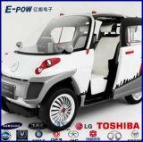 bateria de lítio do elevado desempenho 35kwh (O2 de Li (NiCoMn)) para o carro de EV/Hev/Phev/Erev/Bus/Passenger