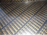 contre-plaqué de faisceau de 18*1220*2440mm Combi 13 couches de colle de WBP