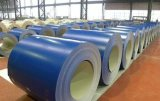 Изготовление PPGI/PPGL Prepainted гальванизированная сталь