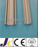 6061 T4 CNC機械化アルミニウムExtruedのプロフィール(JC-C-90029)