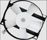 Motor de ventilador do OEM BLDC para o ventilador