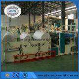 Máquina de capa de papel de encargo directa de la insignia del profesional