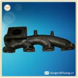 鋳造のNi-Resistの鉄の排気多岐管、排気多岐管の自動車部品