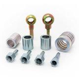 Großhandelspreis-männlich-weiblicher hydraulischer Adapter-Hersteller-hydraulisches Rohrfitting