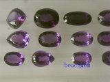 Gemstones большого размера естественные Amethyst свободные