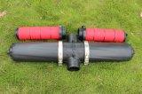 H datilografa o filtro de disco elevado do fluxo