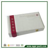 Cosmético do plutônio da alta qualidade ou caixa de couro do produto de Heslth