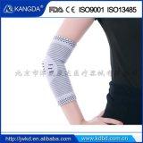 OEMの肘及び膝パッドのスポーツの保護装置サポート波カッコ